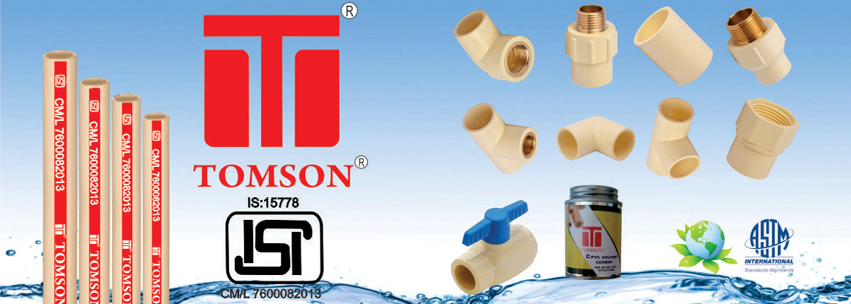 uPVC Pipe & Fitting